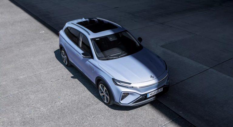 Európu zaplavili čínske elektromobily. Na trh sa rúti ďalšie SUV s poriadne odvážnou cenou