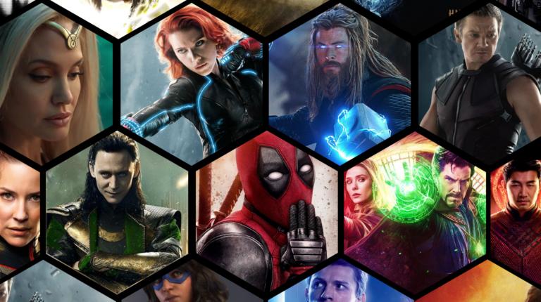 Loki je len začiatok a Marvel ide bomby. Toto sú všetky MCU projekty, ktoré prídu najbližšie roky