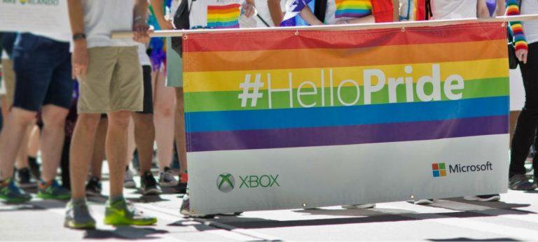 Microsoft ide búrať stereotypy, v jeho hrách sa čoraz viac objavia menšiny a znevýhodnené skupiny