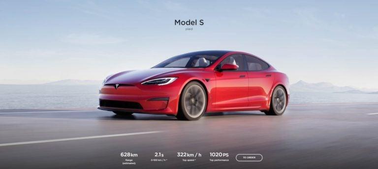"""Nový Model S Plaid """"popiera zákony fyziky. Brutálne zrýchlenie dosiahol aj so 4 ľuďmi v aute"""