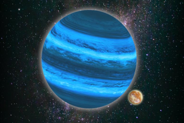 Prekvapivé výsledky. Mesiace okolo vesmírnych tulákov môžu obsahovať život aj vodu