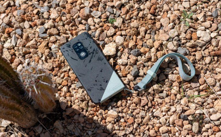 Nezľakne sa ani extrémnych podmienok. Motorola odhalila debutanta novej línie odolných smartfónov