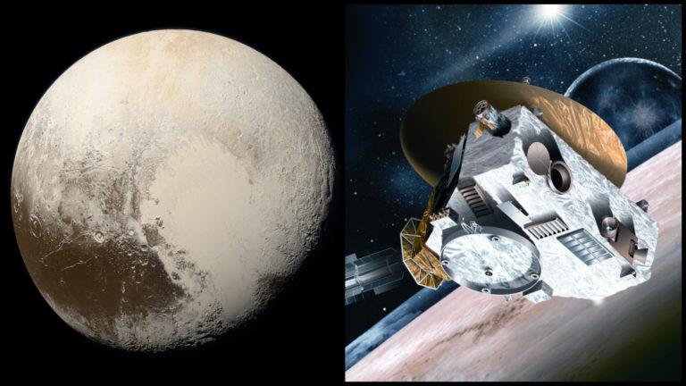 Pluto má aktívny a unikátny povrch a možno na ňom sneží, planétu však znovu uvidíme až o vyše 160 rokov