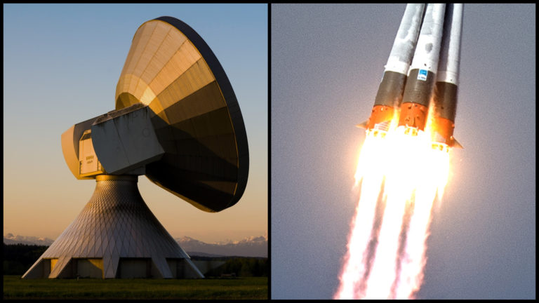 Tajný zvuk, ktorý ľudia nepočujú. Štart rakiet sprevádza unikátny jav, už ho vieme rozoznať na vzdialenosť 9000 km