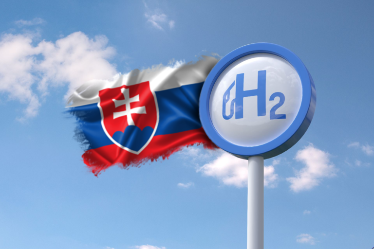 Slovensko dostane prvé vodíkové stanice. Poznáme dátum spustenia a nové dôležité detaily