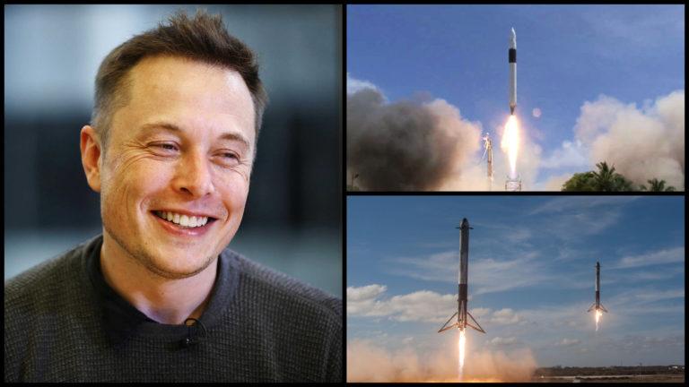 SpaceX takmer skrachoval, Musk chcel kúpiť balistické strely od Rusov. Tí ho vysmiali a záchranili mu svätý grál