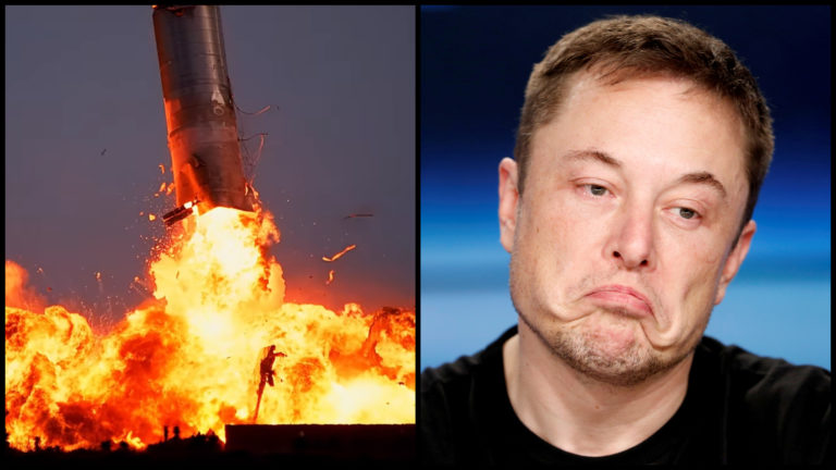 Starship vzlietol nezákonne. SpaceX porušil pravidlá a ignoroval varovania pár minút pred štartom