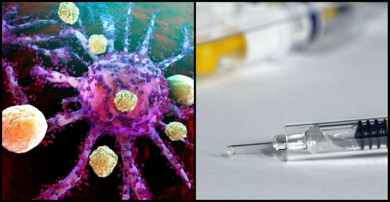Vakcína proti rakovine je bližšie a prešla do ďalšej fázy testovania. Podali ju prvému pacientovi v EÚ