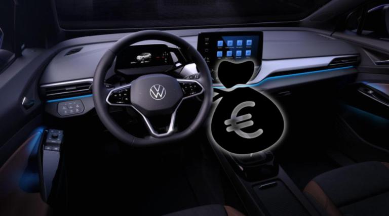 Jedna z najväčší automobiliek vytiahne z vodičov ešte viac peňazí. Za poplatok začne prenajímať príplatkovú výbavu