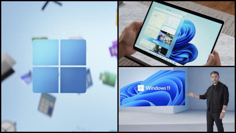 Windows 11 je oficiálne predstavený: Ukázal úplne nový dizajn a tony úžasných vylepšení