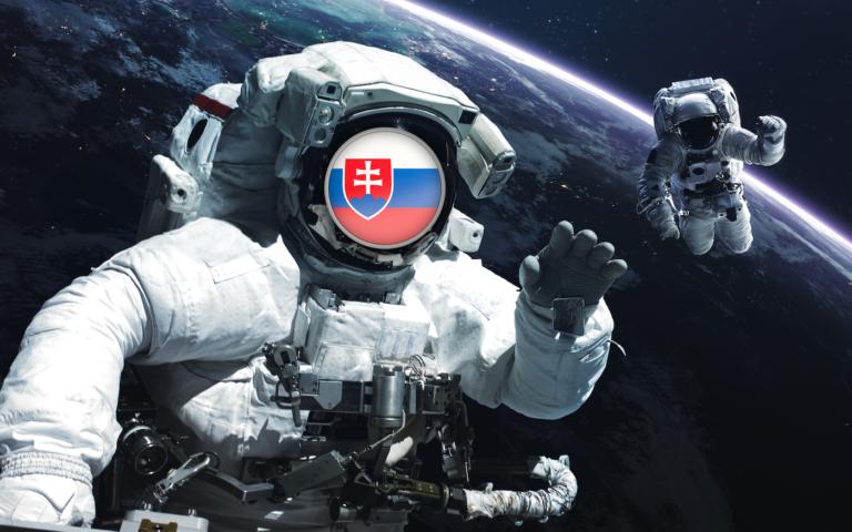 Hoax, aký nemá v SR obdoby. Nigérijský kozmonaut uviazol vo vesmíre kvôli rozpadu ZSSR