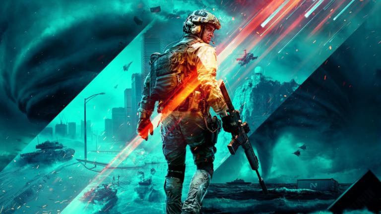 Battlefield 2042 si čoskoro zahrajú prví hráči. Do éteru unikli aj minimálne hardvérové požiadavky