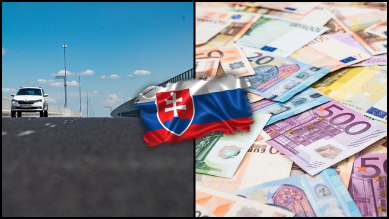 Zahraniční vodiči si už na slovenských diaľniciach nezajazdia bez pokuty. Systémy v EÚ sa prepojí