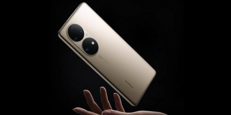 Huawei P50 prichádza: Debut HarmonyOS v smartfóne, Snapdragon 888 a gigantické fotoaparáty