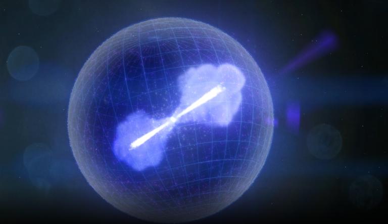 Umierajúca hviezda navždy zmení náš pohľad na vesmír. Na ďaleké záblesky sme sa doteraz zle pozerali