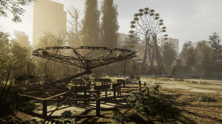 Peklo a výbuch v Černobyle má novú tvár. Špeciálne RPG ťa svojou rozmanitosťou posadí na zadok