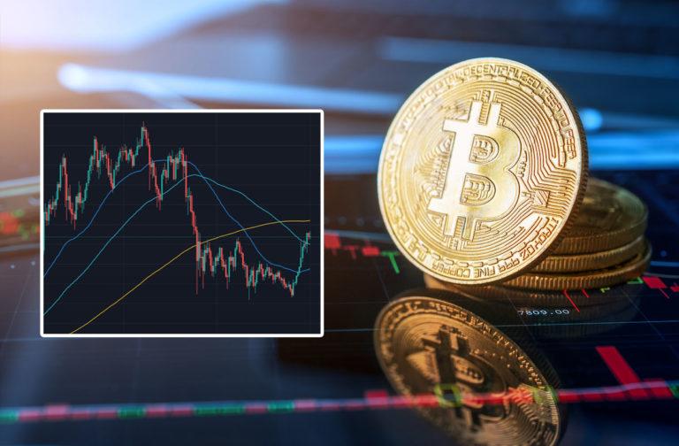 AKTUÁLNE: Bitcoin opäť vystrelil hodnotou a prelomil dôležité úrovne
