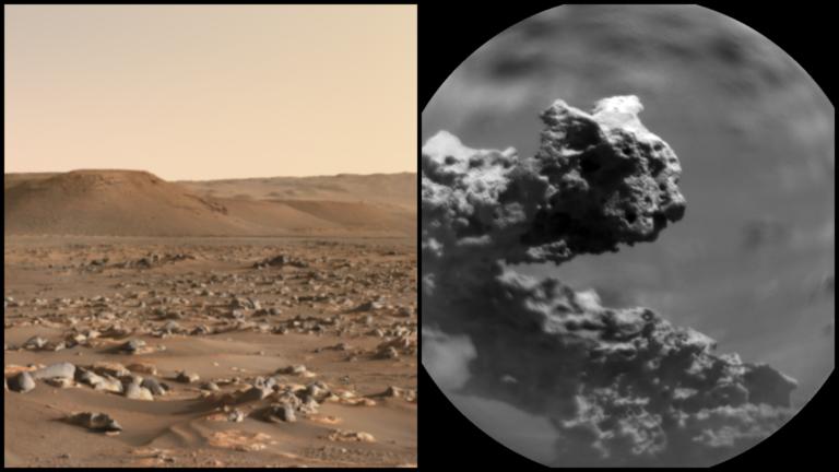 Zvláštny objav, ktorému nikto nerozumie. NASA našla na povrchu Marsu zvláštny útvar ako zo Zeme