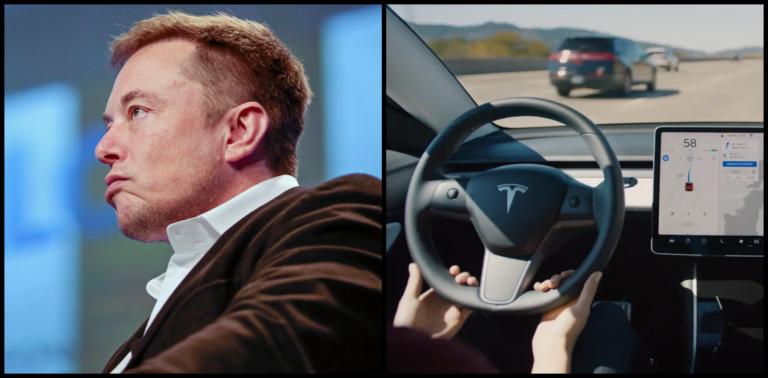 Tesla ruší prístup k autopilotovi, nezodpovedným vodičom prelomovú novú funkciu ľahko vypne
