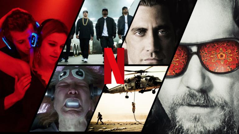 Nevieš, čo pozerať na Netflixe? Toto je vyše 10 skrytých pokladov, ktoré rozhodne musíš vidieť