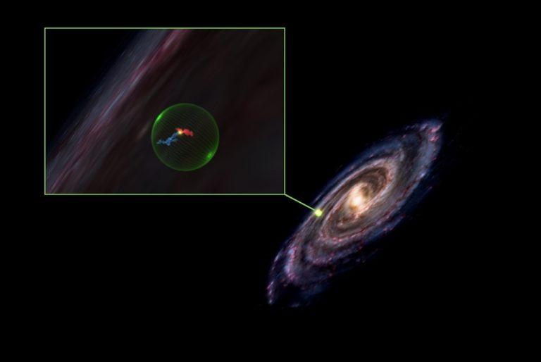 Vo vesmíre objavili gigantickú dutinu. Pomôže objasniť ako vznikajú hviezdy