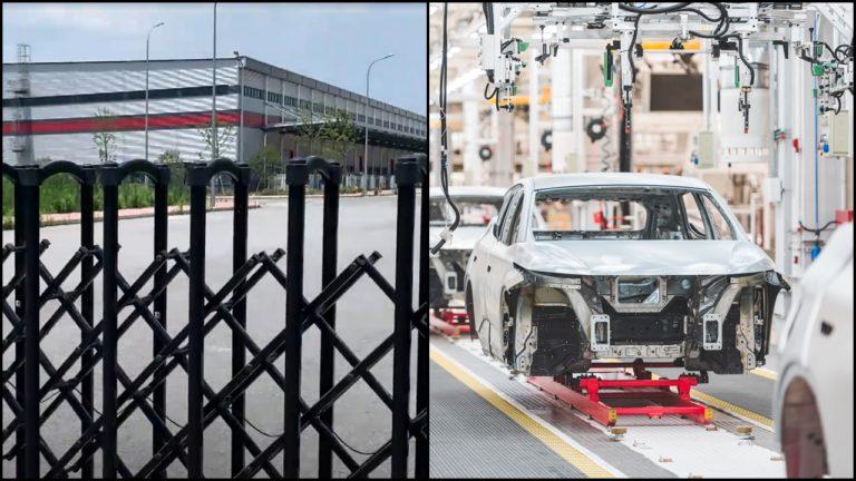 Bublina elektromobilov praskla. V Číne umierajú továrne známych výrobcov, v mnohých už nesedí ani strážnik