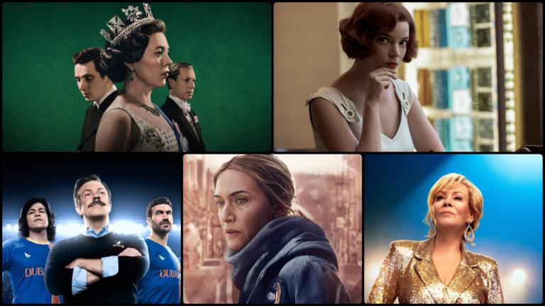 Netflix prepisuje históriu. Toto sú najlepšie seriály sveta a víťazi Emmy
