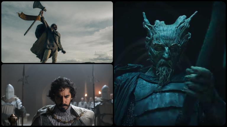 RECENZIA: Toto epické fantasy ťa priklincuje k televízoru. Kráľ Artuš ožíva v unikátnom príbehu s neskutočným vizuálom
