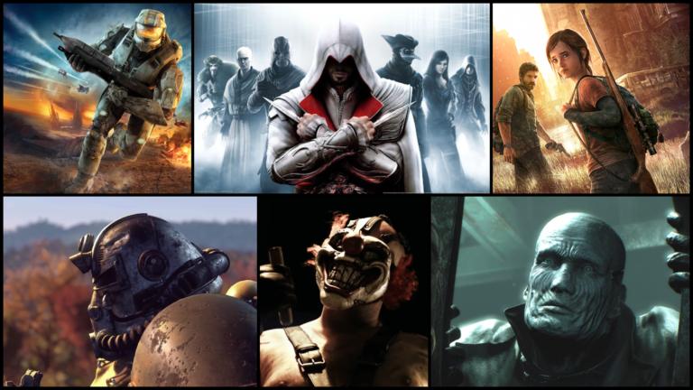 Rúti sa k nám záplava brutálnych seriálov inšpirovaných hrami – tieto sú najlepšie