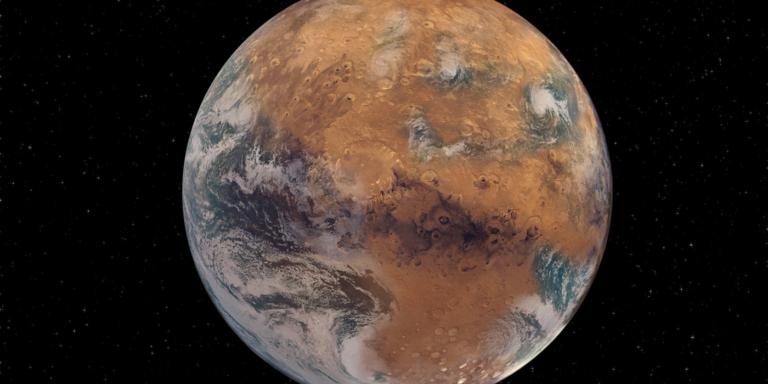 Mars to mal od začiatku spočítané. Vedci zistili, prečo na ňom nemohol byť život ako na Zemi
