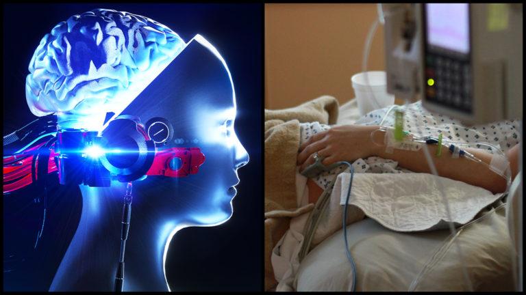 Prevrat v medicíne pred nami. Mozgový implantát prinavrátil ochrnutým pacientom motoriku