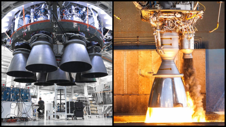 Muskov najdôležitejší raketový motor, ktorý zachránil NASA. Vďaka nemu je SpaceX na vrchole
