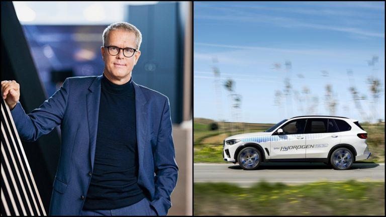 Vodík nie je riešením pre masy, člen predstavenstva veľkej automobilky vidí budúcnosť v elektromobiloch