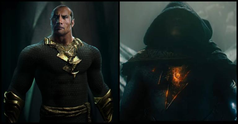 Mocnejší ako Superman, no začal ako otrok. Kto je Black Adam a prečo je to vysnívaná postava The Rocka?
