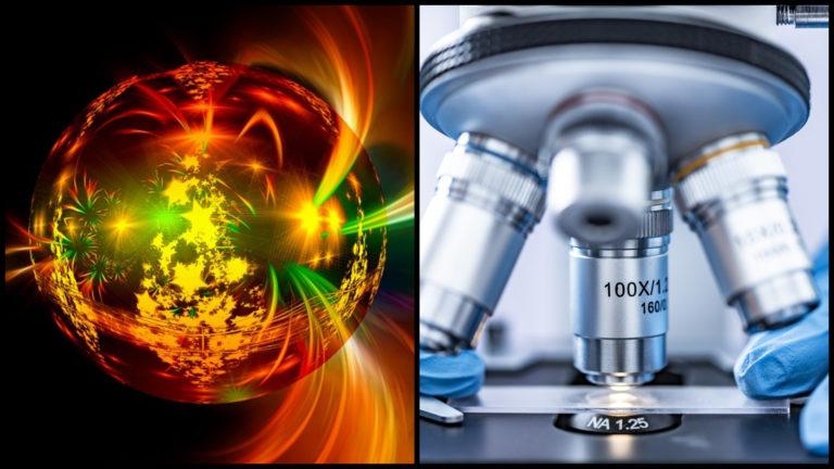 Úplne nová forma hmoty má prvé dôkazy, elektrónové štvoričky existujú