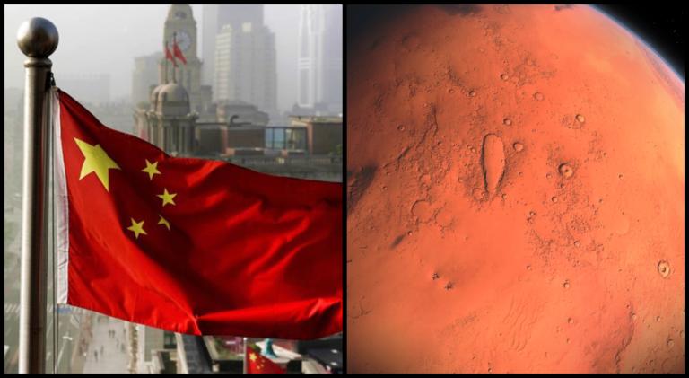 NASA: Ak chceme pristáť na Marse skôr ako Čína, zúfalo potrebujeme jadrový pohon a viac peňazí