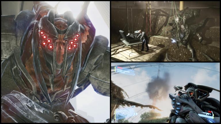 Hral som prerobený Crysis, graficky sa vrátil vo veľkom štýle - toto sú dôvody, prečo stojí za to