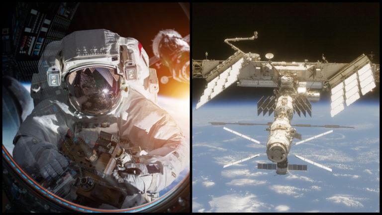 ISS sa nám rozpadá pred očami, skončí v oceáne po epickom páde z vesmíru. Bez Rusov nemá zmysel