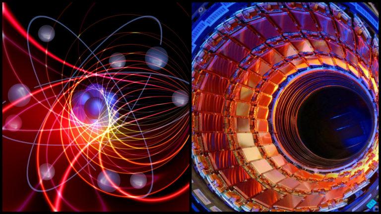 Prepíšeme učebnice? Fyzici v CERNe objavili novú základnú interakciu