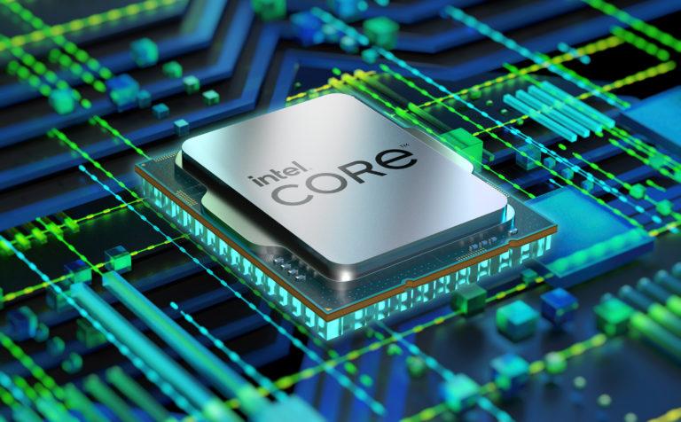 Intel je späť. Predstavil 10 nm procesory Alder Lake aj najvýkonnejší herný CPU na trhu