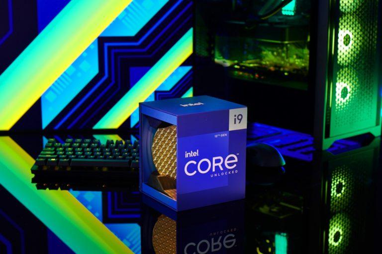 Intel je späť. Predstavil 10 nm procesory aj najvýkonnejší herný CPU na trhu