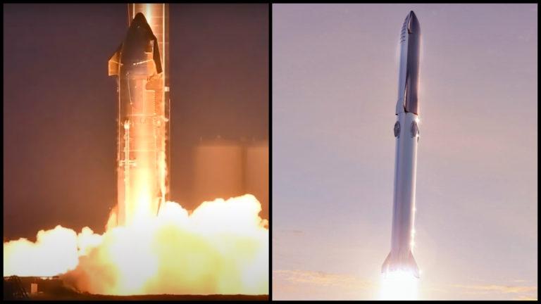 Musk: Starship môže letieť už o pár dní. SpaceX otestoval motory a čaká na posledný krok, ktorý nie je v jeho rukách