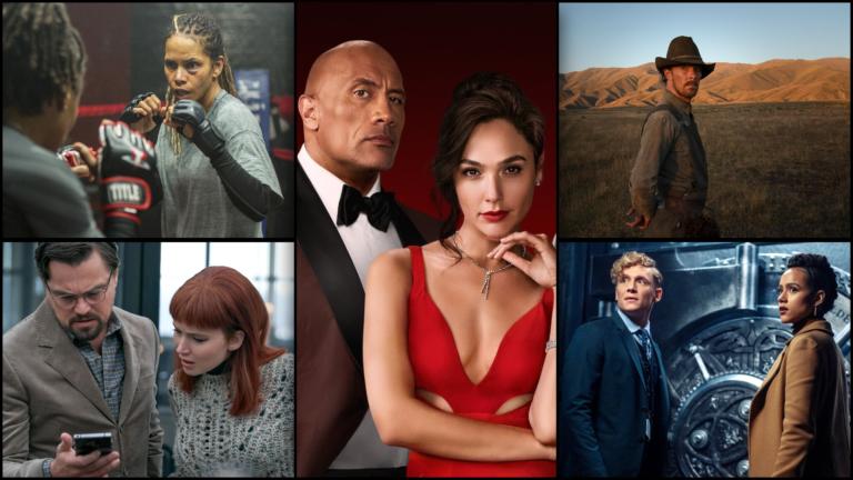 Netflix ide bomby. Toto je vyše 10 špičkových filmov, ktoré si ešte pozrieš do konca 2021