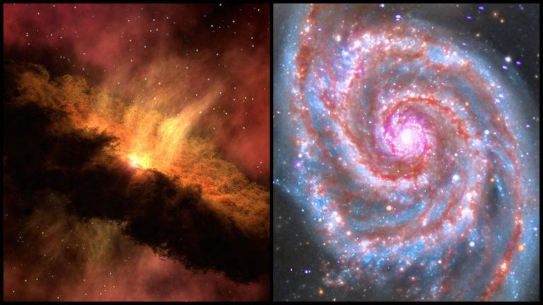 Náš vesmír vznikol v laboratóriu, vedci konečne spojili náboženstvo s kvantovou gravitáciou