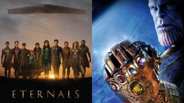 Sú mocnejší ako Avengers, Thanosa však nezastavili. Kto sú Eternals a prečo znamenajú novú éru MCU?