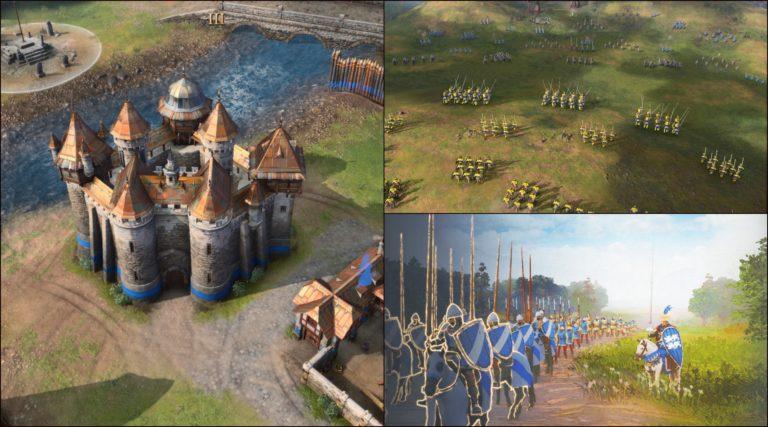 Herný sviatok je tu, hrali sme Age of Empires 4 – prečo sa čakať oplatilo a prečo nie