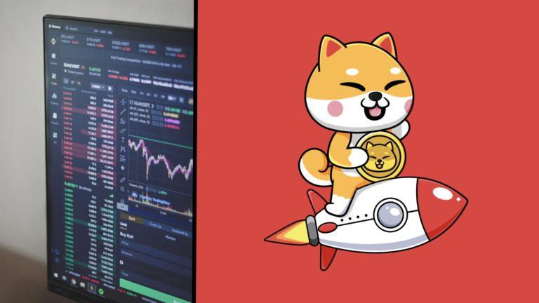 Za rok o zhodnotenie o 65 000 000 %. Psiu kryptomenu chcú investori vytlačiť na magickú hranicu