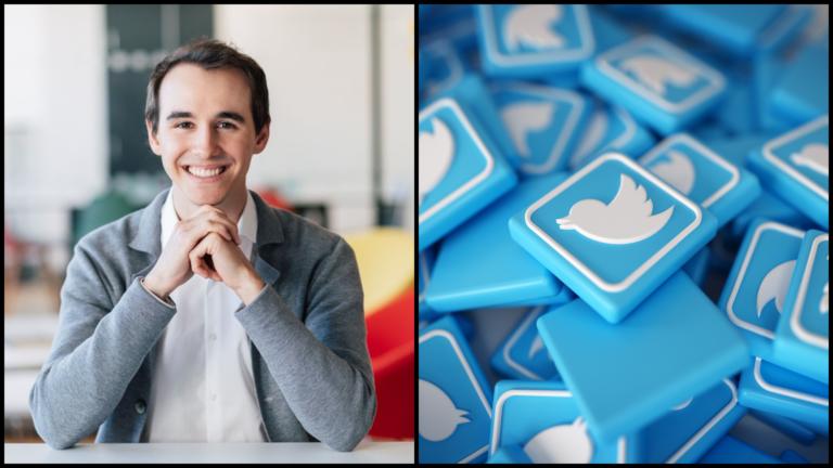 AKTUÁLNE: Megaúspech. Twitter kúpil četovaciu appku od 28-ročného Slováka