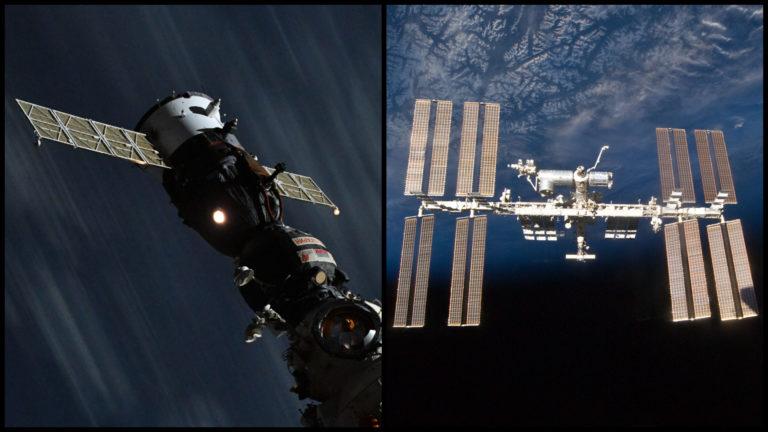 AKTUÁLNE: Rusko ohrozuje ISS, ich loď opäť roztočila stanicu